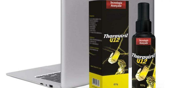 thoraviril funciona mesmo